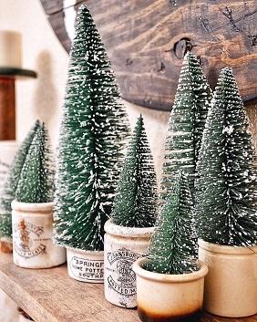 6 jednoduchých zásad, jak si po Vánocích vyzdobit domov